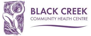 Black-Creek-Community-Health-Centre-logo